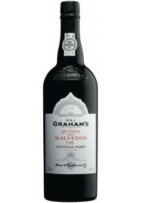 Porto Graham\'s Malvedos Vintage liquoroso 1992 0,75 lt.