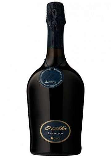 Lambrusco Otello 0,70 lt.