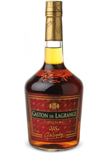 Cognac Gaston de Lagrance VS 0,70 lt.