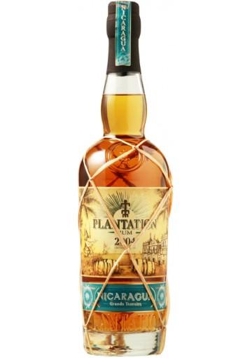 Rum Plantation Nicaragua 2004 0,70 lt.