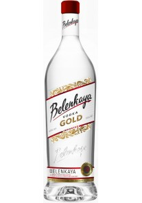 Vodka Belenkaya Gold 1,0 lt.