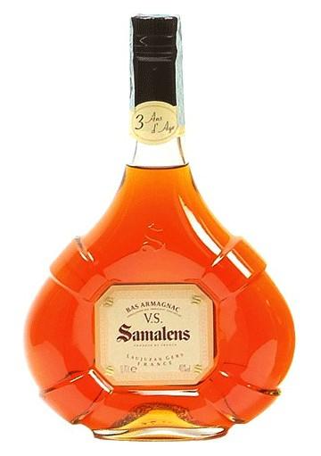 Armagnac Samalens VS 0,70 lt.