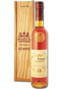 Bas Armagnac Sempe 1955 0,70 lt.