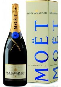 Champagne Moet & Chandon Reserve Imperiale 0,75 lt.