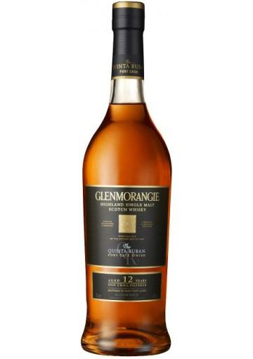 Whisky Glenmorangie Quinta Ruban 1 lt.