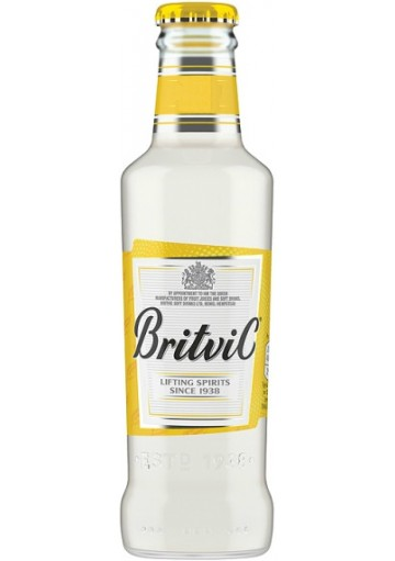 Ginger Beer BritviC 200 ml.