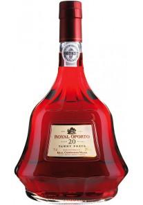 Porto Royal Oporto 20 anni liquoroso 0,75 lt.