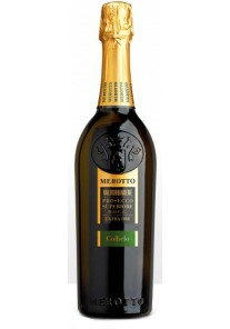 Prosecco Merotto Colbelo Extra Dry 0,75 lt.