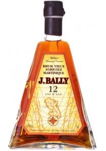 Rum Bally 12 Anni 0,70 lt.