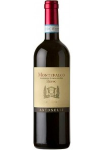 Rosso di Montefalco Antonelli 2013 0,75 lt.