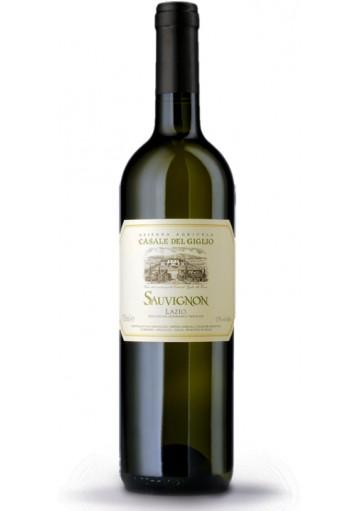 Sauvignon Casale del Giglio 2016 0,75 lt.
