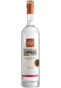 Grappa Mazzetti d\'Altavilla Ruchè 0,70 lt.