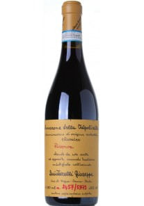 Amarone della Valpolicella classico Riserva Quintarelli 2003 0,75 lt.