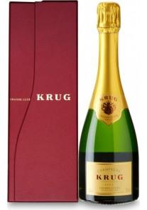 Champagne Krug Grand Cuvèè Astucciato 0,75 lt.