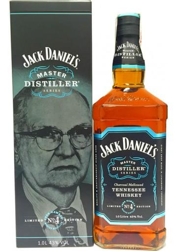 Whisky Jack Daniel\'s Master Distiller N° 4 70 lt.