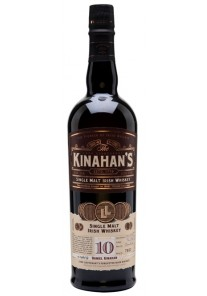 Whisky Kinahan\'s Single Malt 10 Anni 0,70 lt.