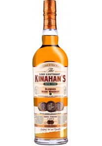 Whisky Kinahan\'s Small Batch 0,70 lt.