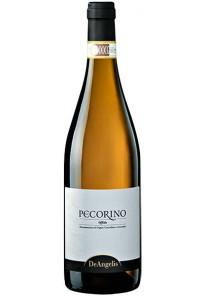 Pecorino De Angelis 2016 0,75 lt.