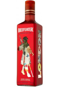 Gin Beefeater Limited Edition Inside London 0,70 lt.