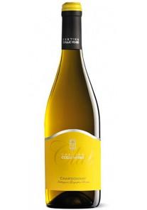 Chardonnay Colle Moro 2016 0,75 lt.