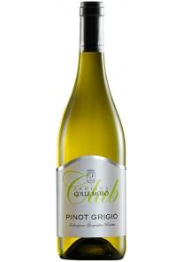 Pinot Grigio Colle Moro 2016 0,75 lt.