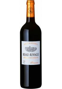 Bordeaux Supérieur Beau-Rivage Grande Réserve 2014 Premium 0,75lt