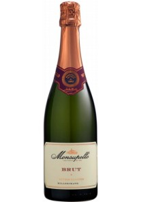 Spumante Monsupello Brut Millesimato 2011 0,75 lt.