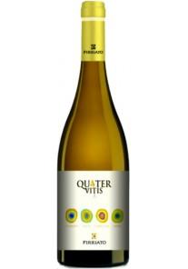 Quater Vitis Bianco Firriato 2016 0,75 lt.