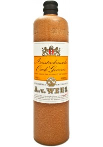 A.V. Wees Amsterdamsche Oude Genever 0,70 lt.