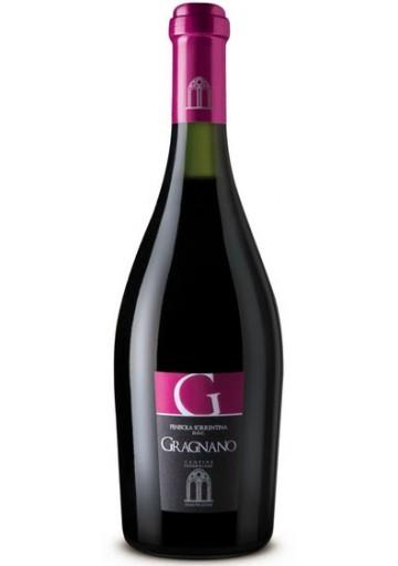 Gragnano Cantine Federiciane 2016 0,75 lt.