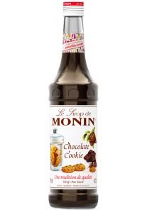 Sciroppo Monin Chocolate Cookie 0,70 lt.