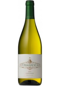 Chardonnay Tormaresca 2015 0,75 lt.