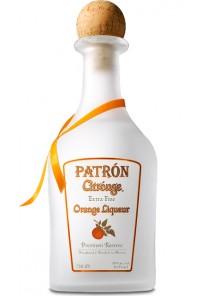 Tequila Patron Citronge 1 lt.