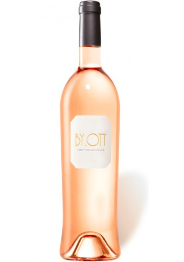 By Ott Rose Cotes de Provence 2016