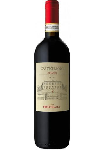 Chianti Frescobaldi Castiglioni 2015 0,75 lt.