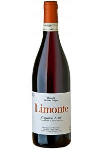 Grignolino d\'Asti Braida Limonte 2016 0,75 lt.