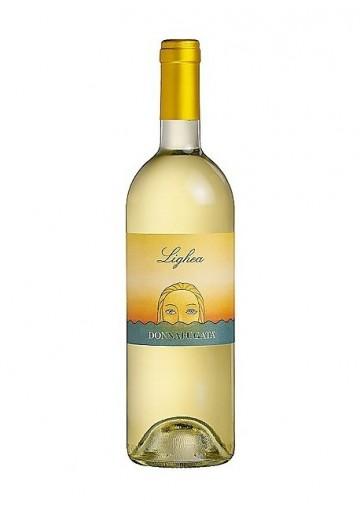 Lighea Donnafugata Bianco 2014 0,75 lt.