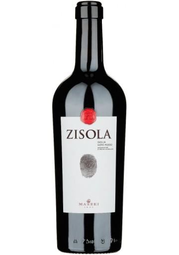 Nero d\'Avola Zisola Mazzei 2012 0,75 lt.