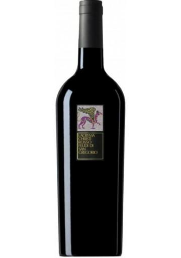 Lacryma Christi Rosso Feudi San Gregorio 2015 0,75 lt.