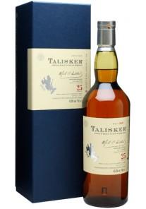 Whisky Talisker Single Malt - 25 anni 0,70 lt.