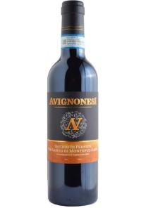 Vin Santo Avignonesi Occhio di Pernice 2001 0,375 lt.