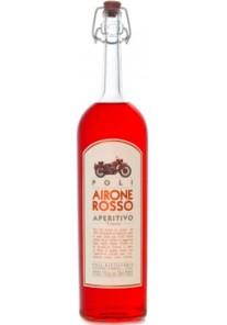 Aperitivo Airone Rosso Poli 0,70 lt.