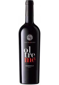 Susumaniello Oltreme Tenute Rubino 2015 0,75 lt.