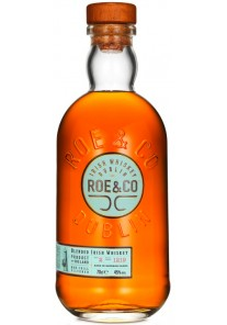 Whisky Roe & Co Unfiltered 0,70 lt.