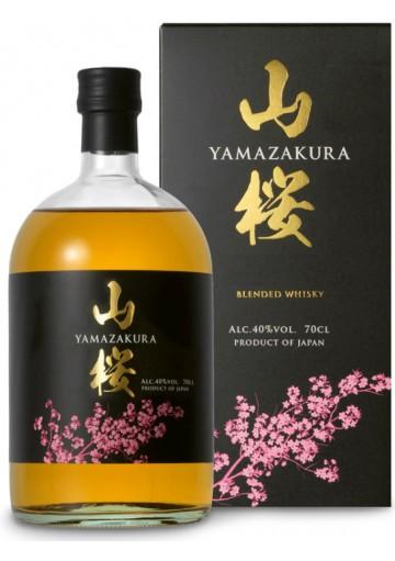 Whisky Yamazakura Blended 0,70 lt.