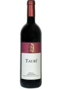 Aglianico Caggiano Tauri 2015 0,75 lt.