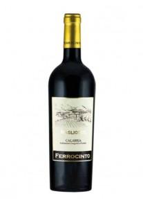 Magliocco Ferrocinto 2014 0,75 lt.