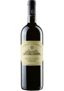 Chianti Castello dei Rampolla 2014 0,75 lt.