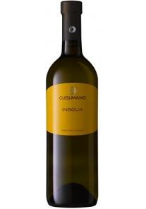 Insolia Cusumano 2016 0,75 lt.