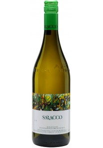 Moscato d'Asti Saracco 2019 0,75 lt.